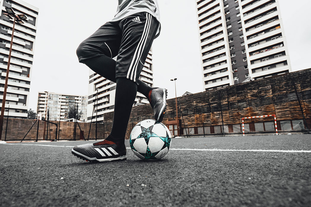Adidas Predator 18+ Collection