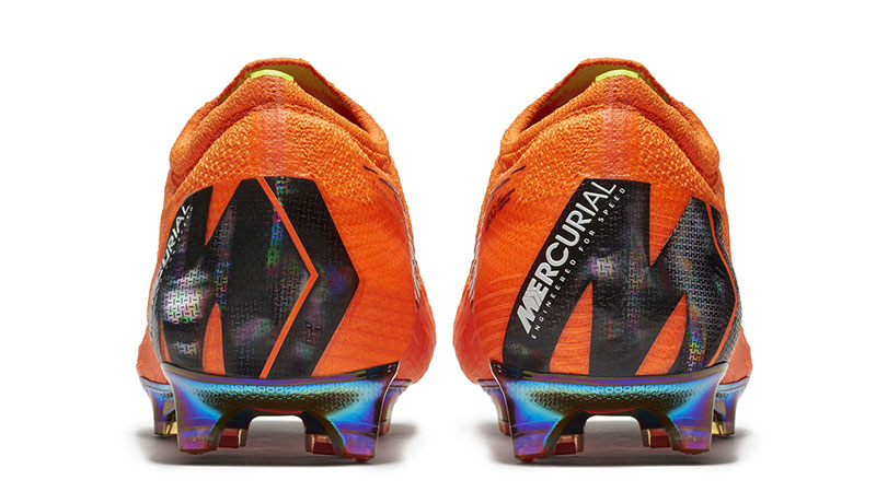 Nike The Mercurial Superfly 360 and Mercurial Vapor 360